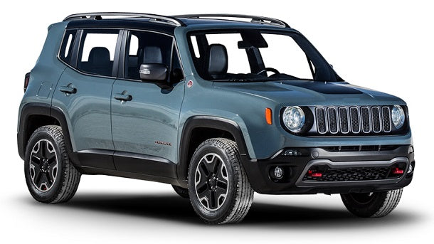 Jeep Renegade Estate 2015-2018