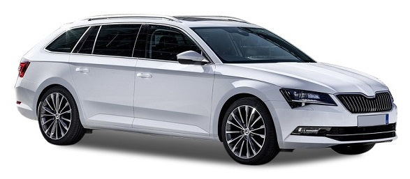 Skoda Superb Estate 2015-2019