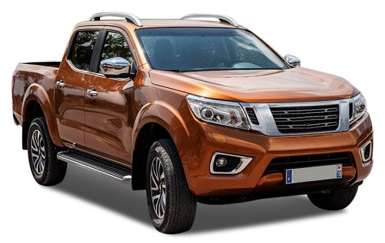 Nissan Navara Pick Up 2016-