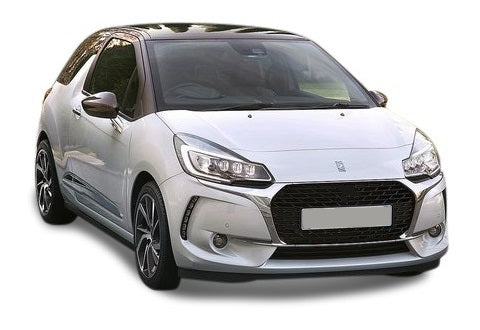 DS 3 Hatchback 2016-2019