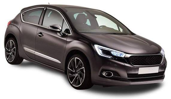 DS 4 Hatchback 2015-