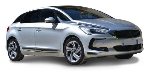 DS 5 Hatchback 2015-