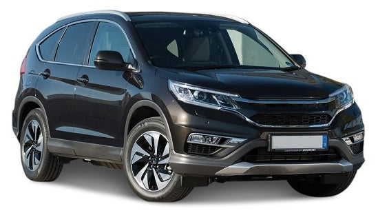 Honda CR-V Estate 2015-2018
