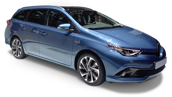 Toyota Auris Estate 2015-2019