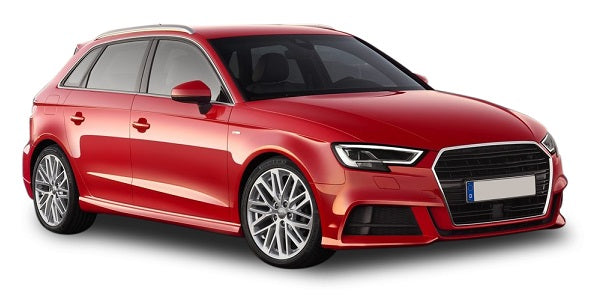 Audi A3 5 Door Hatchback 2016-