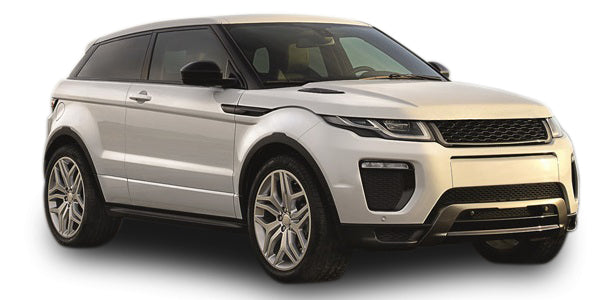 Land Rover Range Rover Evoque 3 Door 2015-