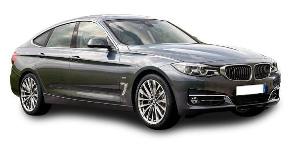 BMW 3 Series 5 Door Hatchback 2016-