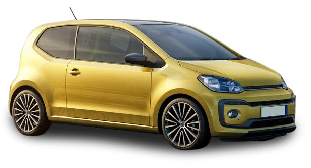 Volkswagen Up! 3 Door Hatchback 2016-