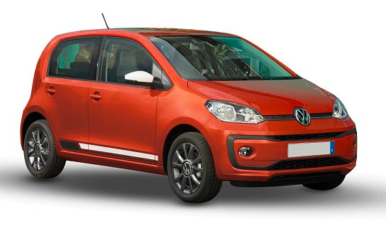 Volkswagen Up! 5 Door Hatchback 2016-