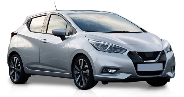 Nissan Micra 5 Door Hatchback 2017-