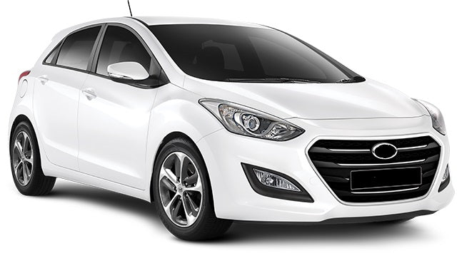 Hyundai I30 5 Door Hatchback 2015-2017