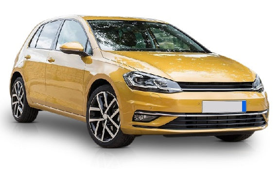 Volkswagen Golf 5 Door Hatchback 2017-2020