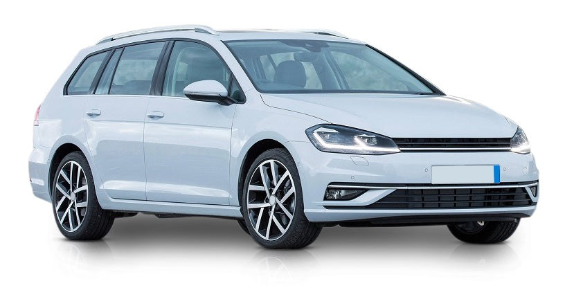 Volkswagen Golf Estate 2017-