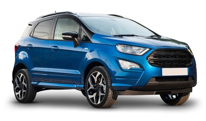 Ford Ecosport Hatchback 2018-