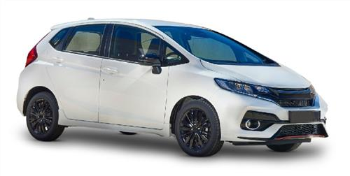 Honda Jazz Hatchback 2018-2020