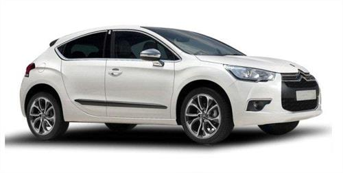 DS 4 Hatchback 2011-2015