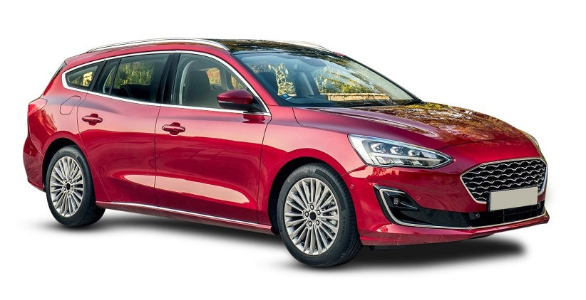 Ford Focus Estate 2018-