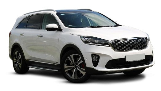 Kia Sorento Estate 2018-2020