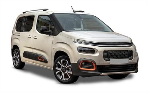 Citroen Berlingo Multispace MPV 2018-