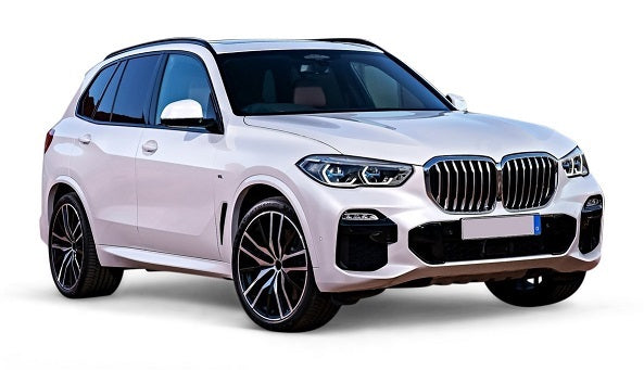 BMW X5 Estate 2018-