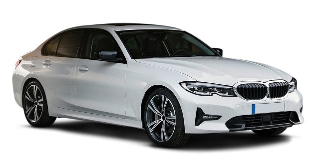 BMW 3 Series 4 Door Saloon 2019-
