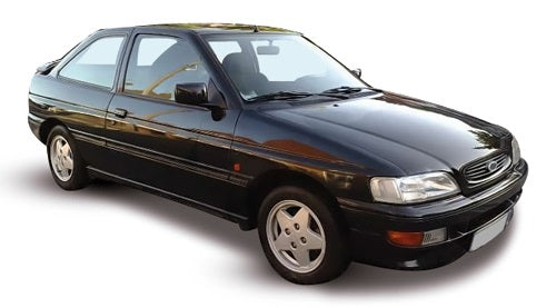 Ford Escort 3 Door Hatchback 1992-1995