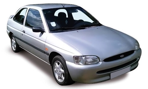 Ford Escort 3 Door Hatchback 1995-2001