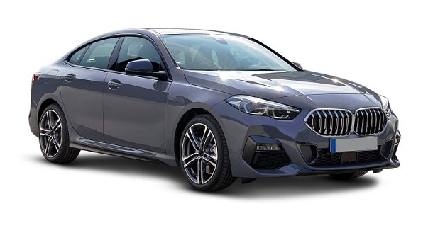 BMW 2 Series Coupe 2020-