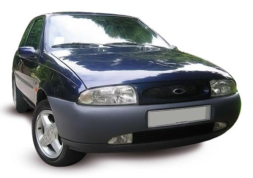 Ford Fiesta 3 Door Hatchback 1996-1999