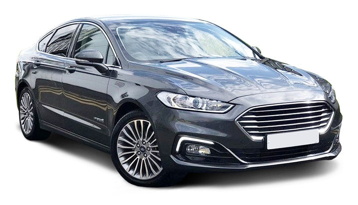 Ford Mondeo Saloon 2019-