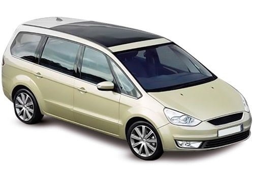 Ford Galaxy MPV 2006-2010