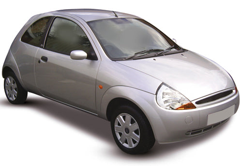 Ford Ka Hatchback 1999-2008