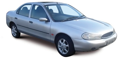 Ford Mondeo Saloon 1997-2000
