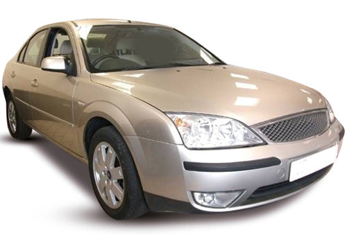 Ford Mondeo Saloon 2003-2005