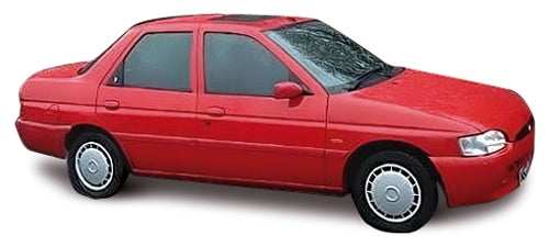 Ford Orion Saloon 1995-2001