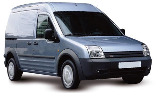 Ford Transit Connect Van 2006-2009