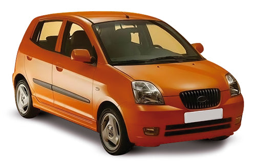 Kia Picanto 5 Door Hatchback 2004-2007