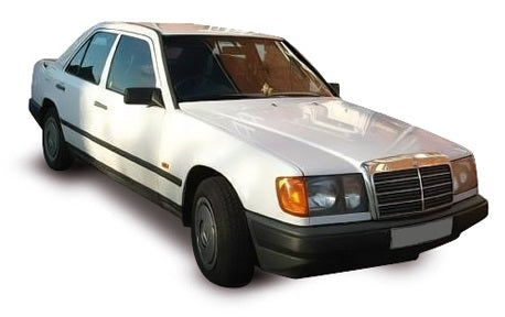 Mercedes 200/300 Saloon 1989-1993