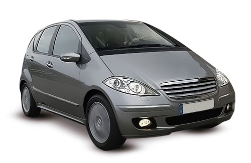Mercedes A-Class 5 Door Hatchback 2005-2008