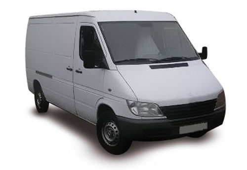Mercedes Sprinter Van 2000-2003