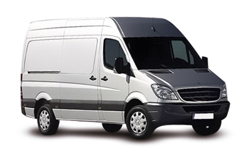 Mercedes Sprinter Van 2006-2013