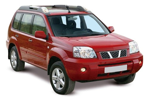Nissan X-Trail Estate 2001-2007