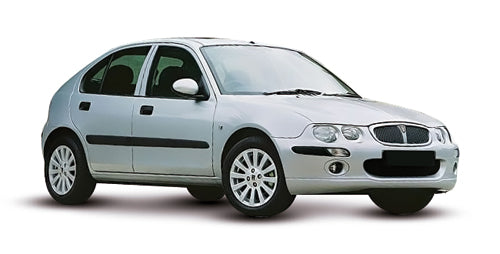 Rover 25 5 Door Hatchback 1999-2004
