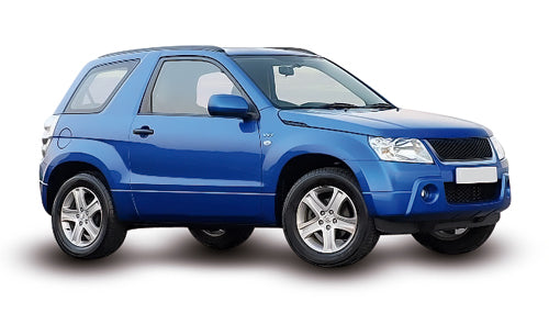 Suzuki Grand Vitara 3 Door Estate 2006-2009