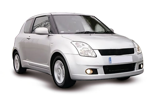 Suzuki Swift 3 Door Hatchback 2005-2008