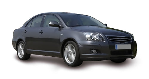 Toyota Avensis (Not Verso) Saloon 2006-2008