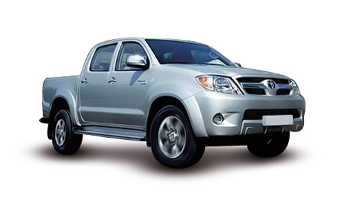 Toyota Hilux Pick Up 2005-2009