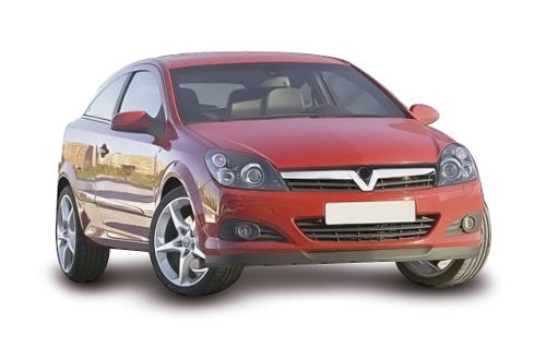 Vauxhall Astra 3 Door Hatchback 2005-2012