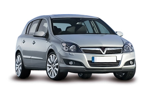 Vauxhall Astra 5 Door Hatchback 2007-2009