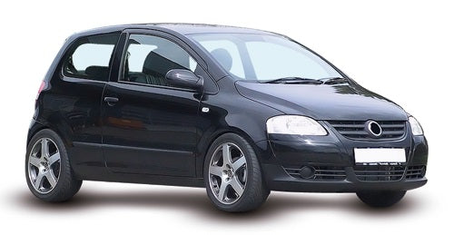 Volkswagen Fox Hatchback 2006-2011